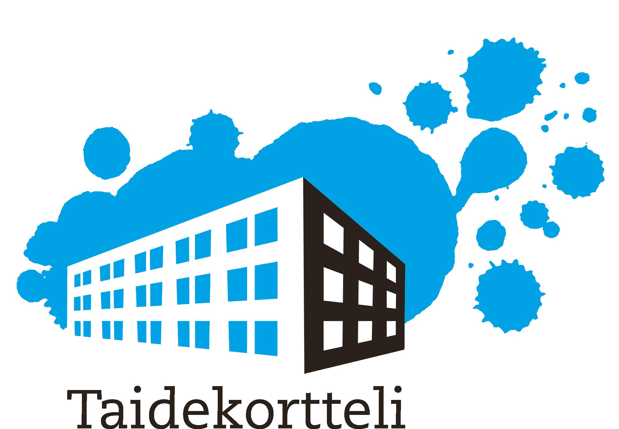 Taidekortteli_logo